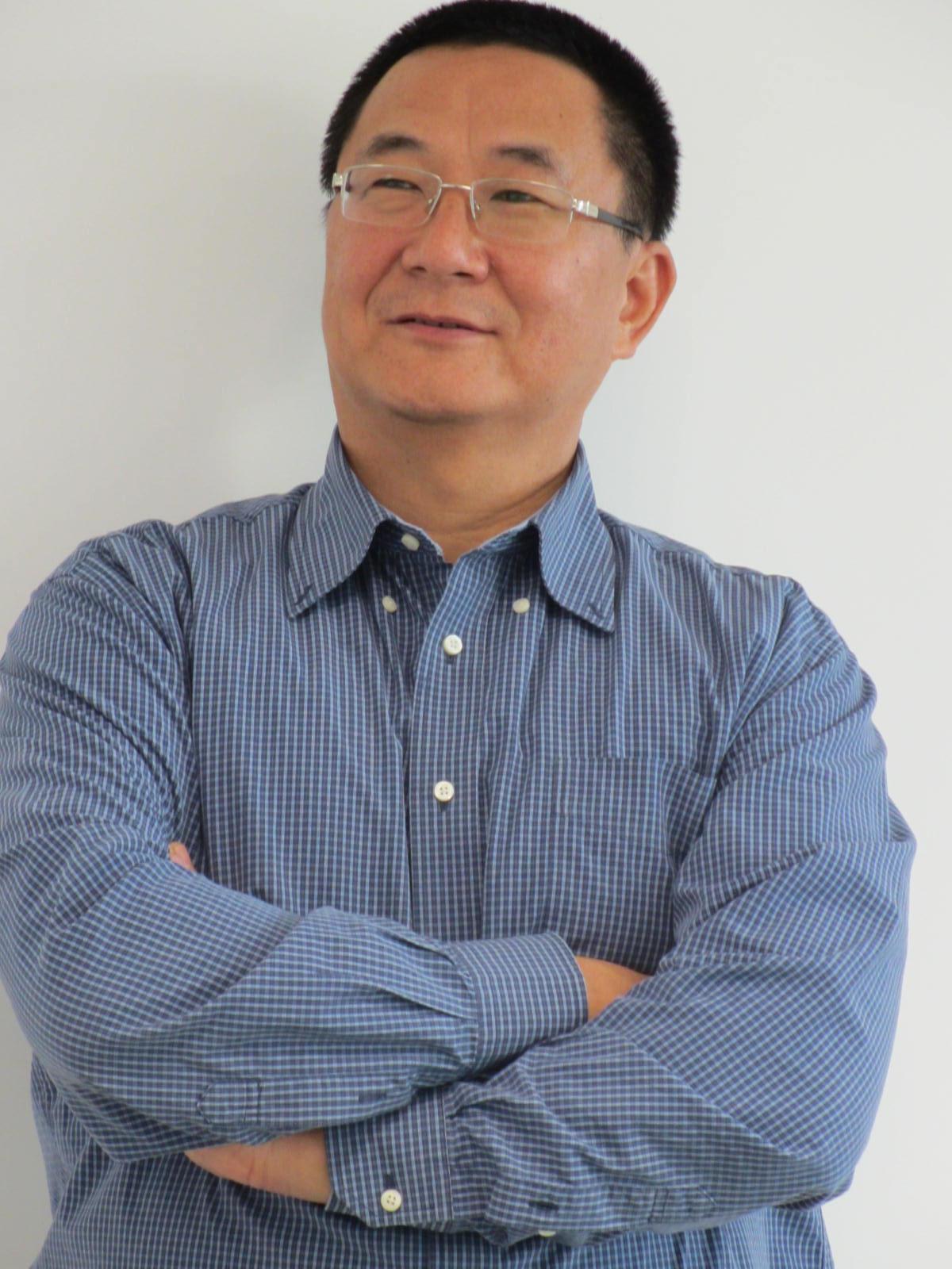 王丹维老师头像