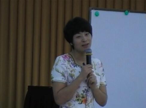 谭小芳:沟通管理培训