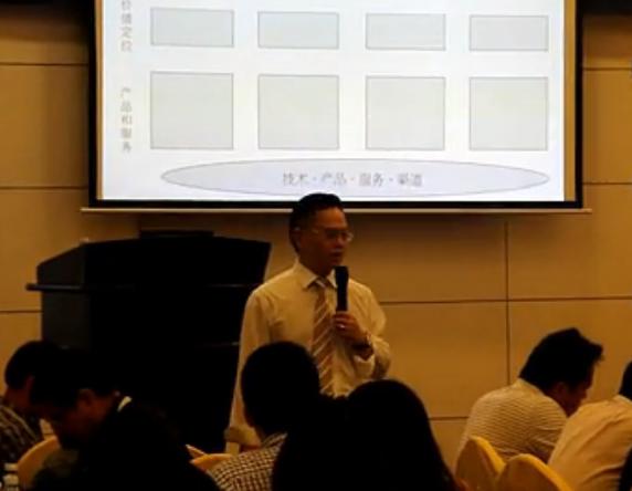 《战略管理与年度经营规划