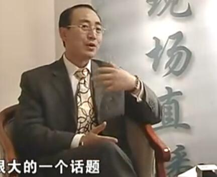 王汉武:品牌营销30年经
