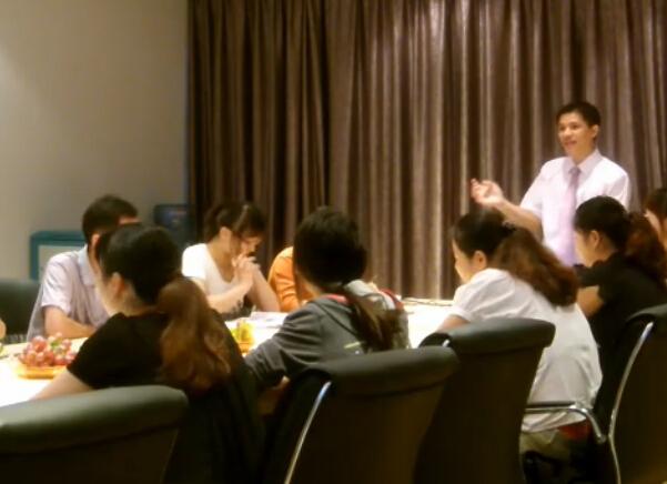 ISO9001及内审员培