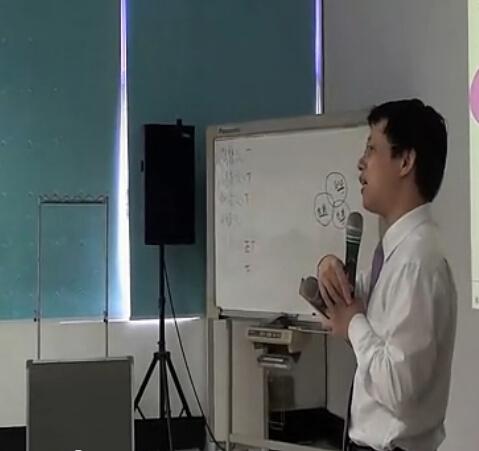 刁东平老师内训互动视频