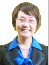 陈馨娴老师头像
